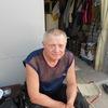 валера, 66, г.Чапаевск