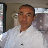 ИБРАГИМ, 61 год, Близнецы, Санкт-Петербург