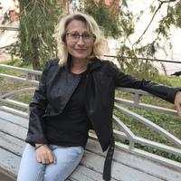 Larisa, 56 лет, Козерог, Санкт-Петербург