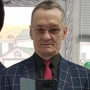 Михаил 66 Сургут