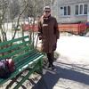 Нина Забельская, 51, г.Высоцк