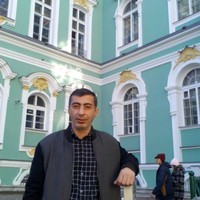 Tалех, 42 года, Дева, Санкт-Петербург