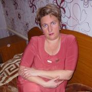 Светлана 42 года (Рыбы) на сайте знакомств Колышлея
