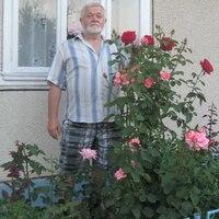 РУСЛАН, 69 лет, Стрелец, Винница