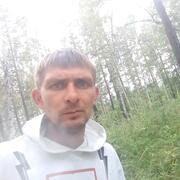 Дмитрий 30 Зима