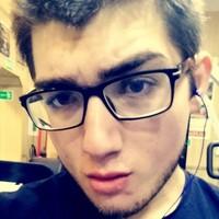 Александр, 21 год, Дева, Красноярск