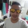 Andre Silvasantana, 28, г.Сан-Паулу