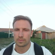Михаил 25 Новосибирск