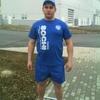 Димончик, 27, г.Ахтырский