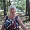 Любовь, 67, г.Москва