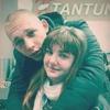 Владимир и Ольга Окун, 19, г.Астана