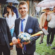Вячеслав Паладьев из Буя желает познакомиться с тобой