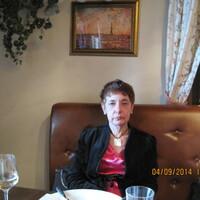 Диана, 66 лет, Дева, Санкт-Петербург