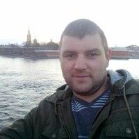 cтепан, 37 лет, Рыбы, Санкт-Петербург