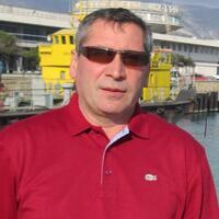Фатхиддин, 54 года, Рак, Новороссийск
