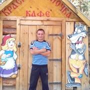 Александр 39 лет (Рыбы) Увельский