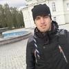 Давлат, 20, г.Новосибирск