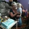анна, 53, г.Ужгород