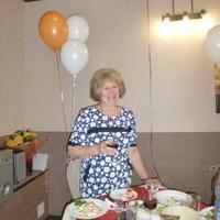 ИРИША, 62 года, Близнецы, Томск