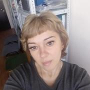 Наташа 41 год (Рак) Торжок