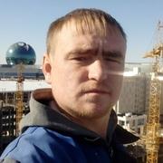 Андрей 24 Петропавловск