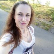 Нурия Шайдулина 35 Кимовск