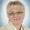 Елена Разрезова, 53, г.Гомель