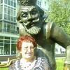 лидия, 66, г.Тобольск