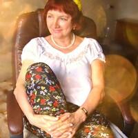 Татьяна, 68 лет, Водолей, Минск