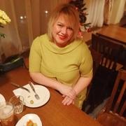 Наталья 42 года (Близнецы) Санкт-Петербург