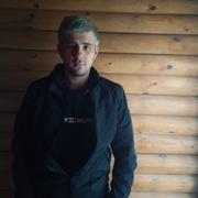 Роман Тищенко 29 Дедовичи