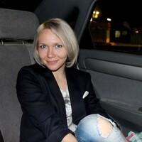 Екатерина Барышникова, 31 год, Водолей, Владимир
