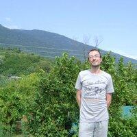 Игорь, 48 лет, Скорпион, Пятигорск