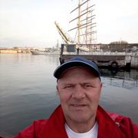 анатолий фролов, 54 года, Лев, Севастополь