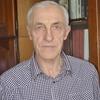 Владимир, 67, г.Новороссийск