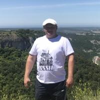 SERGEY, 41 год, Весы, Севастополь