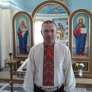 Тарас 43 года (Козерог) на сайте знакомств Бучача