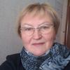 Валентина, 63, г.Сургут