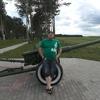 Stepan, 43, г.Гродно