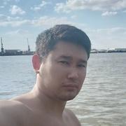 Саня 30 лет (Лев) Элиста