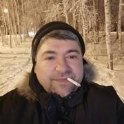 Александр 44 года (Стрелец) Стрежевой