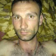 Пётр 43 года (Козерог) на сайте знакомств Пролетарска