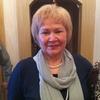 Светлана, 64, г.Уфа