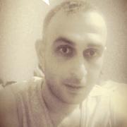 Ata 33 года (Близнецы) Анкара
