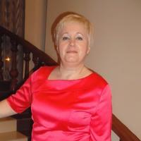 Галина, 57 лет, Близнецы, Самара
