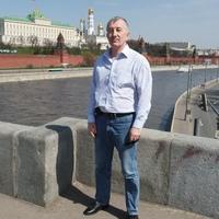 Султан, 52 года, Близнецы, Москва