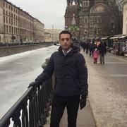 Ahmed 33 года (Стрелец) Каир