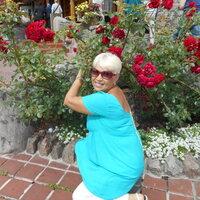 Татьяна Николаевна Кр, 70 лет, Рыбы, Москва