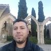 Savas, 31, Kyrenia