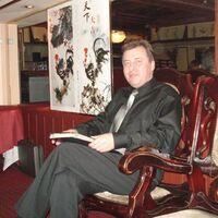 Виктор, 52 года, Близнецы, Москва